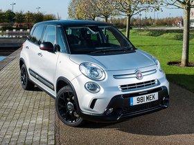 Ver foto 2 de Fiat 500L Beats Edition UK 2014