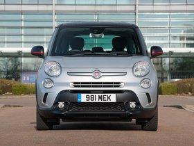 Ver foto 22 de Fiat 500L Beats Edition UK 2014