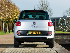 Ver foto 21 de Fiat 500L Beats Edition UK 2014