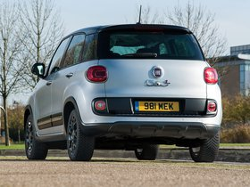 Ver foto 20 de Fiat 500L Beats Edition UK 2014