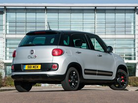 Ver foto 19 de Fiat 500L Beats Edition UK 2014