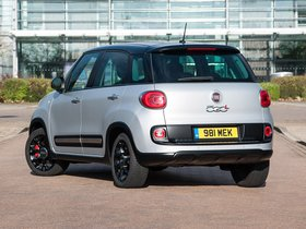 Ver foto 18 de Fiat 500L Beats Edition UK 2014