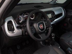 Ver foto 30 de Fiat 500L Beats 2014