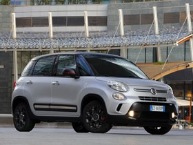 Ver foto 21 de Fiat 500L Beats 2014