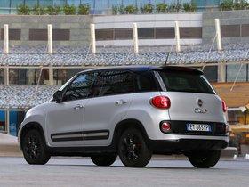 Ver foto 20 de Fiat 500L Beats 2014