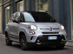 Ver foto 18 de Fiat 500L Beats 2014