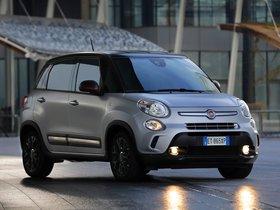Ver foto 17 de Fiat 500L Beats 2014
