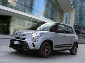 Ver foto 16 de Fiat 500L Beats 2014