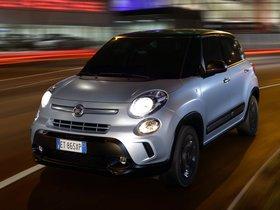 Ver foto 15 de Fiat 500L Beats 2014