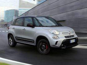 Ver foto 14 de Fiat 500L Beats 2014