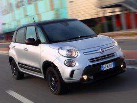 Ver foto 13 de Fiat 500L Beats 2014