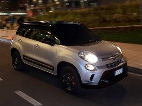 Ver foto 12 de Fiat 500L Beats 2014
