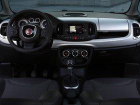 Ver foto 29 de Fiat 500L Beats 2014