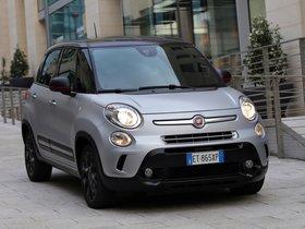 Ver foto 11 de Fiat 500L Beats 2014