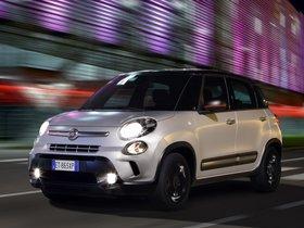 Ver foto 9 de Fiat 500L Beats 2014