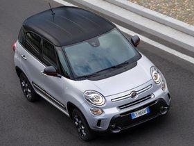 Ver foto 8 de Fiat 500L Beats 2014