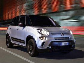 Ver foto 7 de Fiat 500L Beats 2014