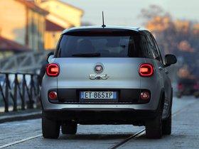 Ver foto 4 de Fiat 500L Beats 2014