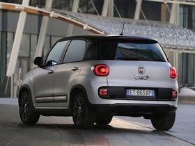 Ver foto 3 de Fiat 500L Beats 2014