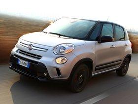 Ver foto 2 de Fiat 500L Beats 2014