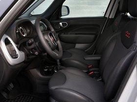 Ver foto 28 de Fiat 500L Beats 2014