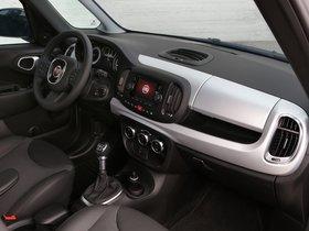 Ver foto 27 de Fiat 500L Beats 2014