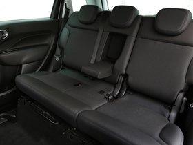 Ver foto 26 de Fiat 500L Beats 2014