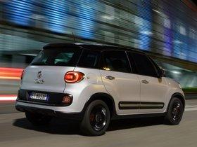 Ver foto 24 de Fiat 500L Beats 2014