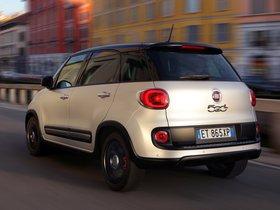 Ver foto 23 de Fiat 500L Beats 2014