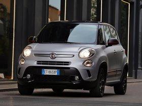 Ver foto 22 de Fiat 500L Beats 2014