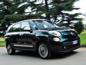 Ver foto 18 de Fiat 500L Living 2013