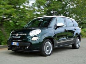 Ver foto 17 de Fiat 500L Living 2013