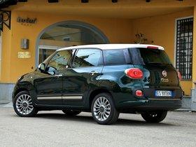 Ver foto 16 de Fiat 500L Living 2013