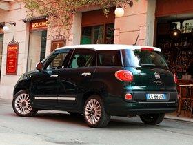 Ver foto 15 de Fiat 500L Living 2013