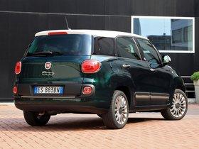 Ver foto 14 de Fiat 500L Living 2013
