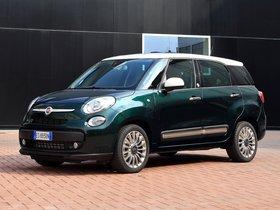 Ver foto 13 de Fiat 500L Living 2013