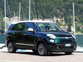 Ver foto 11 de Fiat 500L Living 2013