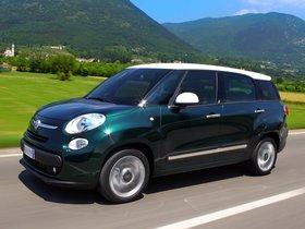 Ver foto 9 de Fiat 500L Living 2013