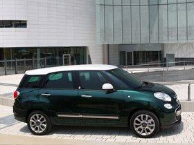 Ver foto 7 de Fiat 500L Living 2013