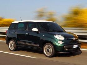 Ver foto 6 de Fiat 500L Living 2013