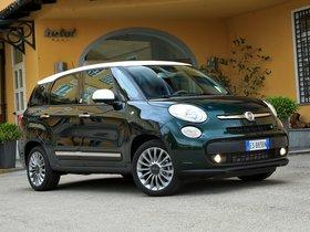 Ver foto 5 de Fiat 500L Living 2013