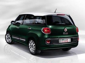 Ver foto 2 de Fiat 500L Living 2013