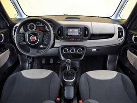 Ver foto 23 de Fiat 500L Living 2013