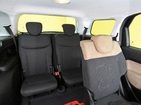 Ver foto 22 de Fiat 500L Living 2013