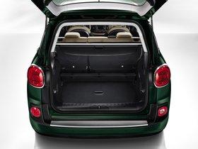 Ver foto 21 de Fiat 500L Living 2013