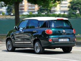 Ver foto 20 de Fiat 500L Living 2013