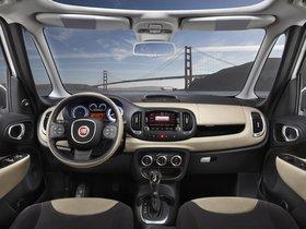 Ver foto 14 de Fiat 500L Lounge USA 2013