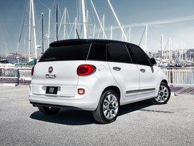 Ver foto 4 de Fiat 500L Lounge USA 2013