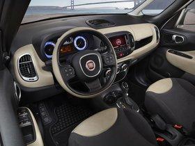 Ver foto 13 de Fiat 500L Lounge USA 2013