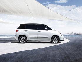 Ver foto 9 de Fiat 500L Lounge USA 2013